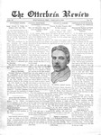 The Otterbein Review February 4, 1913