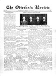 The Otterbein Review March 10, 1913