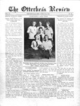 The Otterbein Review March 24, 1913