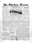 The Otterbein Review April 7, 1913
