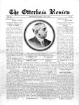 The Otterbein Review June 10, 1913