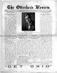 The Otterbein Review October 20, 1913