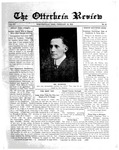 The Otterbein Review February 19, 1912