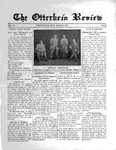 The Otterbein Review March 4, 1912