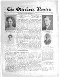 The Otterbein Review March 11, 1912