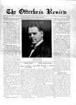 The Otterbein Review April 15, 1912