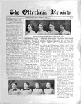 The Otterbein Review April 22, 1912