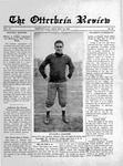 The Otterbein Review May 13, 1912