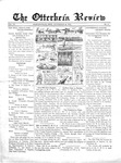 The Otterbein Review November 25, 1912 by Archives