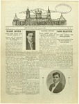 The Otterbein Review January 9, 1911