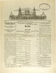 The Otterbein Review January 16, 1911