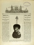 The Otterbein Review January 30, 1911