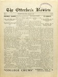 The Otterbein Review February 6, 1911