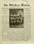The Otterbein Review February 13, 1911