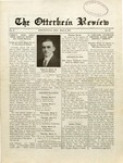 The Otterbein Review March 6, 1911