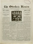 The Otterbein Review March 20, 1911