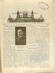 The Otterbein Review March 27, 1911