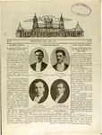 The Otterbein Review April 3, 1911