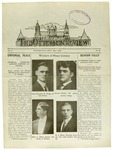 The Otterbein Review May 1, 1911