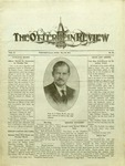 The Otterbein Review May 22, 1911