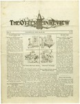 The Otterbein Review May 29, 1911