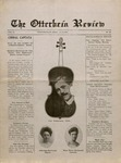The Otterbein Review June 5, 1911