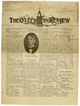 The Otterbein Review July 3, 1911