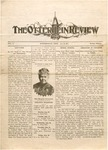 The Otterbein Review July 10, 1911