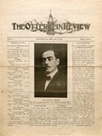 The Otterbein Review July 17, 1911