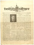 The Otterbein Review July 24, 1911