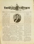 The Otterbein Review October 13, 1911