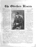 The Otterbein Review November 27, 1911