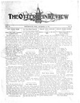 The Otterbein Review December 18, 1911
