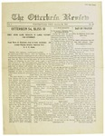 The Otterbein Review January 24, 1910