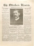 The Otterbein Review March 7, 1910