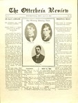 The Otterbein Review April 11, 1910