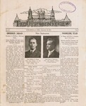 The Otterbein Review September 19, 1910