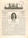 The Otterbein Review September 26, 1910