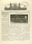 The Otterbein Review October 10, 1910