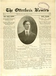 The Otterbein Review October 17, 1910