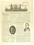 The Otterbein Review November 14, 1910