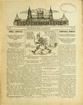 The Otterbein Review November 28, 1910