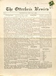 The Otterbein Review June 7, 1909
