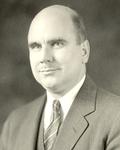 John Gordon Howard Inauguration - Fifteenth President