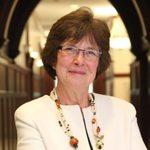Kathy Krendl Inauguration - Twentieth President by Otterbein University