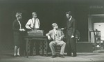 Death of a Salesman by Otterbein University Theatre and Dance Department