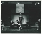 Brecht on Brecht by Otterbein University Theatre and Dance Department