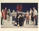 The Merchant of Venice by Otterbein University Theatre and Dance Department