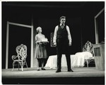 Cat on a Hot Tin Roof by Otterbein University Theatre and Dance Department