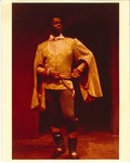 Othello by Otterbein University Theatre and Dance Department